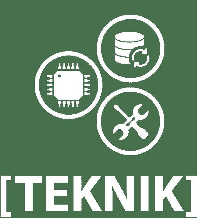 Teknik Repair Group Logo